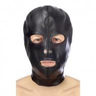 Maska za lice   FetishTentation