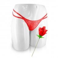 Cvet gaće crvene