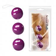 Japanske kuglice | Kegel Balls 3