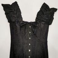 Korset | Black corset 2