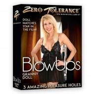 Sex lutka | Blow Ups