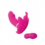 Vibro gaćice | Pink Pleasure