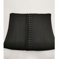 Korset steznik | Black corset 7