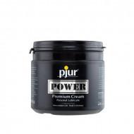 Pjur premium lubrikant 500ml | Pjur Power Premium Cream