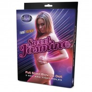 Sex lutka na naduvavanje | sweet jasmine