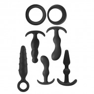 Analni dildo set