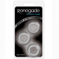 Prstenovi za penis silikonski