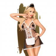 Sexy kostim sobarice | Penthouse 9