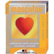 Masculan Kondomi Naborani
