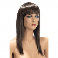 Perika | LONG BROWN ALLISON WIG