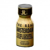 Real Amsterdam 15ml