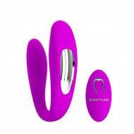 Vibrator za parove   12 functions of vibration