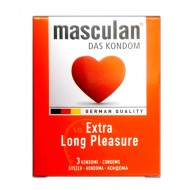 Masculan Extra Long Pleasure