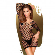 Sexy mrežasta haljina | BS4005843