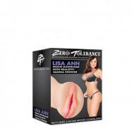 Lisa Ann veštačka vagina