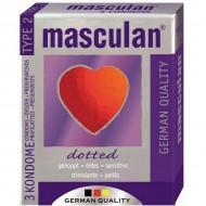 Masculan Kondomi Tačkasti