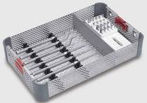 Kasete KLS Perforirane za Instrumente