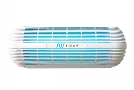 Dostupno UV-Prečišćivač vazduha Nobel-Ambilife otstranjuje viruse i bakterije iz prostorije
