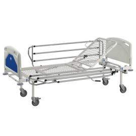 Bolnicki Menanicki krevet dve sekcije LP 05