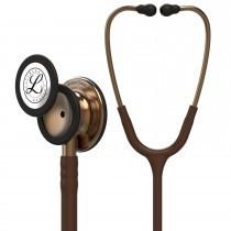Littmann Classic III Monitoring Stethoscope: Chocolate & Copper 5809