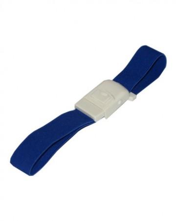 Medicinska poveska LK11-plava