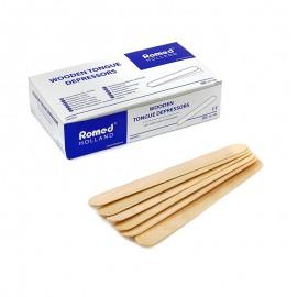 Romed spatule 100 komada