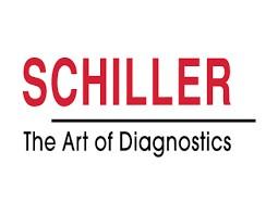 Schiller Intertrack 8100/8100TD