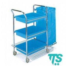 Transportna kolica za odrzavanje