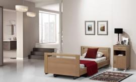 Medica -1 Elektricni  Krevet za Kucnu Negu