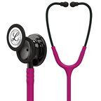 3M™ Littmann® Classic III™ Monitoring Stethoscope, Smoke-Finish