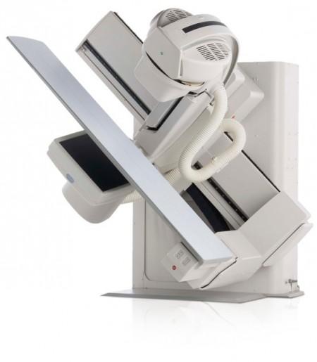 CANON Ultimax i Rendge, fluoroskopija