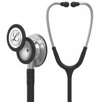 Littmann Classic III Monitoring Stethoscope: Black 5620