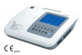 EKG Aparat 3/6 Kanala ECG 1106L
