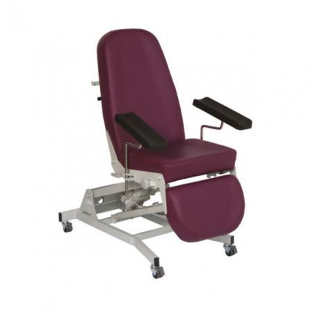 Stolica za doniranje krvi ,Le Mans Electric Blood Sampling Chair