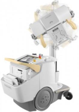 Digitalni Rendgen Sistem wDR Philips, Mobilni Rendgen Aparat