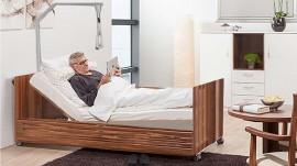 Flexi 2. Elektricni krevet za kucnu negu