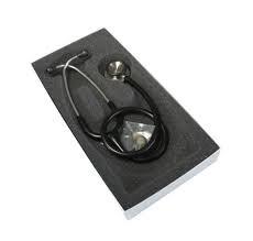Littman Clasic 3 Stetoskop Bleck