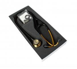 Littman Classic 3. Cardiology Stetoskop Navy Black