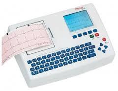 Schiller Cardiovita Digital AT 101 3 Kanala