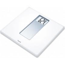Beurer PS -160 bela podna digitalna  vaga