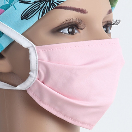 Cotton surgical mask - Masks