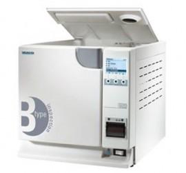 Autoklav E9  Inspection 24 lit-Medicinski Sterilizacioni Autokalv