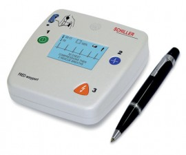 Fread Easyport Eksterni Defibrilator