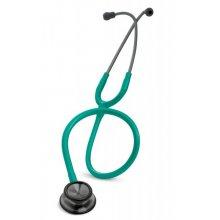 Littman Clasic 2 SE stetoskop Beneton zeleni