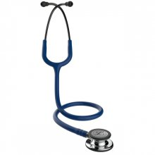 Littmann Clasic 3. Mirror navy blue