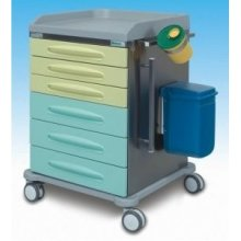 Medicinska Kolica 16 -FT 620 Multifunkcionalana Kolica