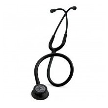 Littman Clasic 3. stetoskop black edition