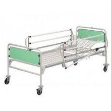 Bolnicki Krevet Manuelni 2. Sekcije LP01-3