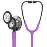 Littmann Classic III Monitoring Stethoscope: Mirror & Lavender 5865