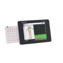 Cardiovit  FT-1 12 Kanalni EKG Urecaj